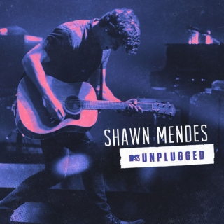 Shawn Mendes MTV Unplugged